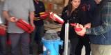 Curs Operare Si Reincarcare Stingatoare De Incendiu